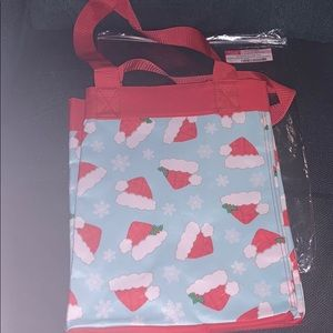 NWT Thirty-One Holiday Essential Tote